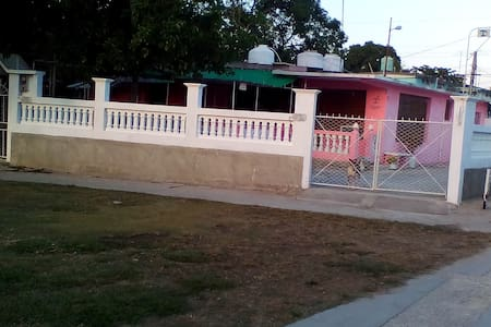 Villa . Motel Rogelio Habitación 1