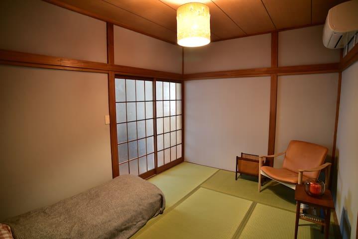 Shibuya Norwegian/Japanese House - Shibuya-ku