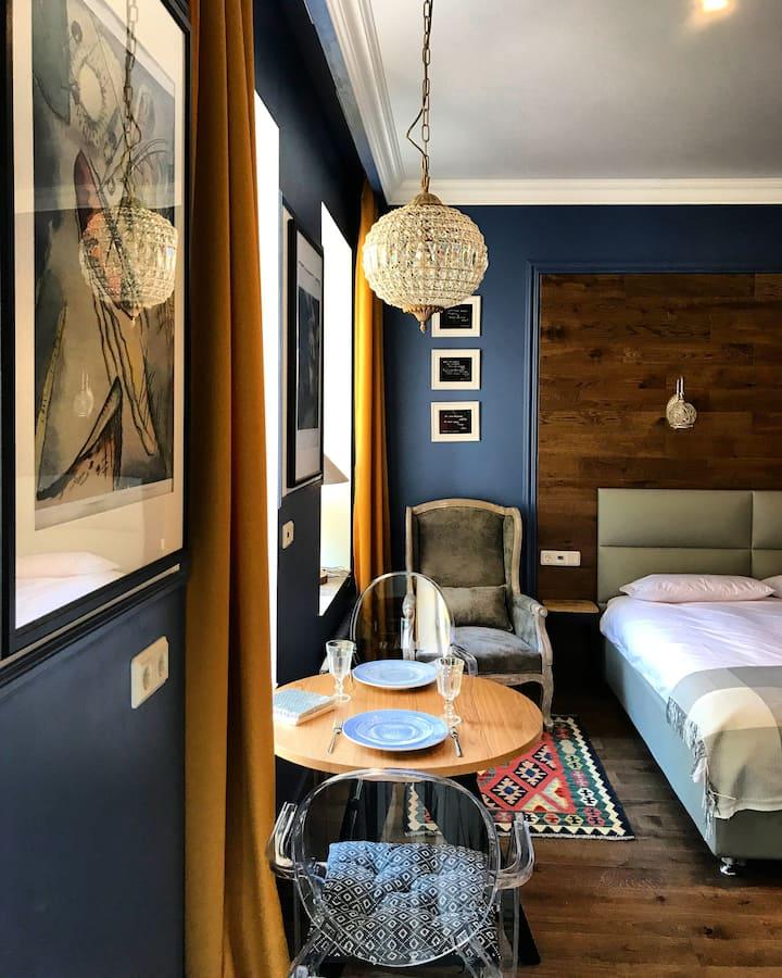 Avangard apartment