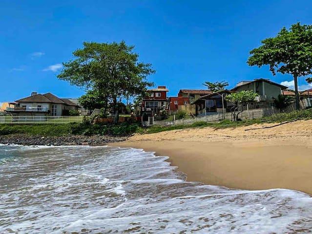 Barra Velha -  Itajuba Beach House - Ocean Front
