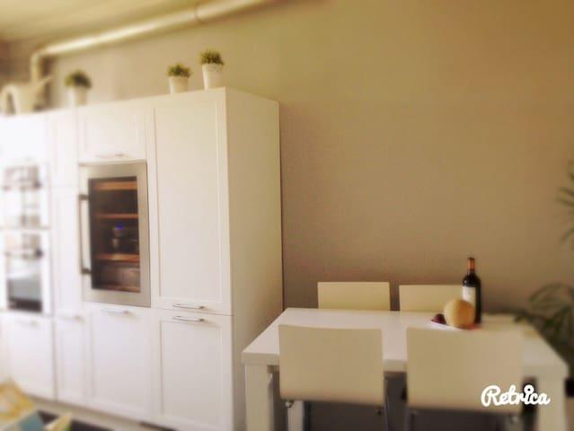 Charmant Appartement Nantais - Nantes - Apartment