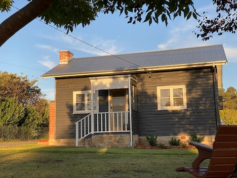 The Cottage in Rylstone