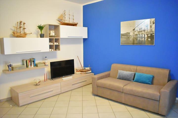 Manzoni Apartment Lake Como