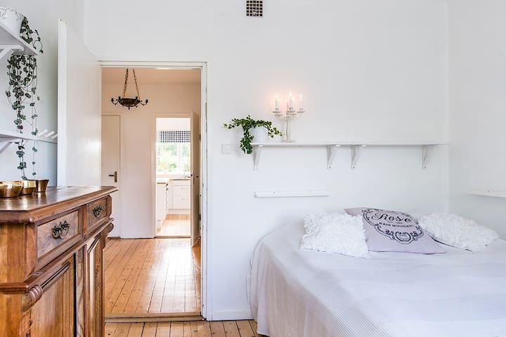 Cosy and close to the city - Örebro