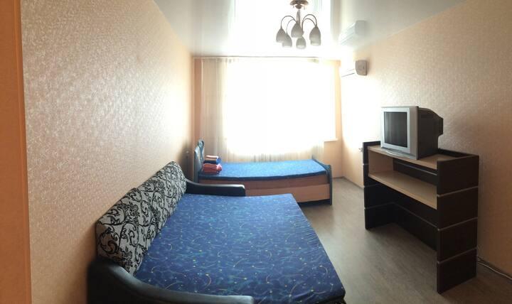 Квартира в центре на Шимановского 78