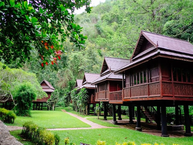 Lanna Resort and Spa - Chiang Mai - Inap sarapan