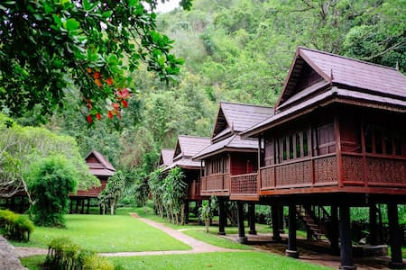 Lanna Resort and Spa - Chiang Mai
