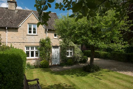 Charming Cottage in the Heart of the Cotswolds - Casa