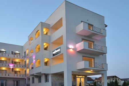 Double room Mykonos Boutique Villa Mamaia Nord - Mamaia-Sat