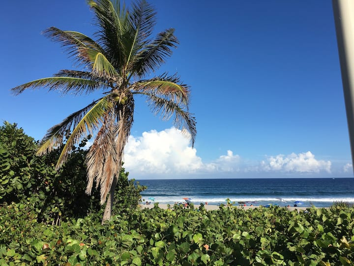 1BD 1B Condo in Boynton Beach FL