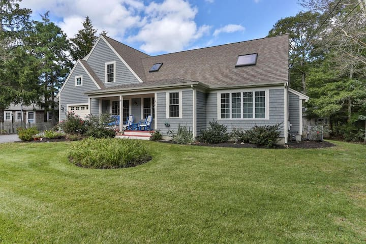 DESIRABLE W YARMOUTH HOME FOR RENT 3 BDRMS