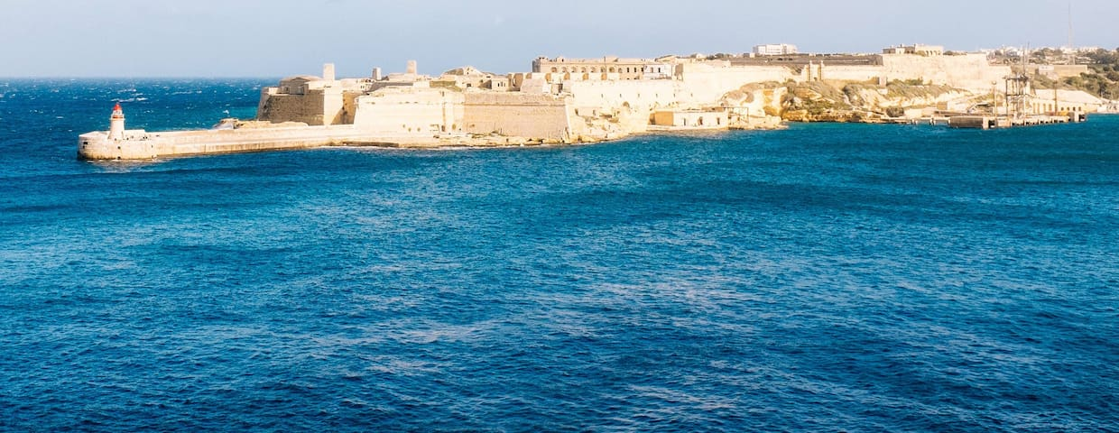 Vacation rentals in Kalkara