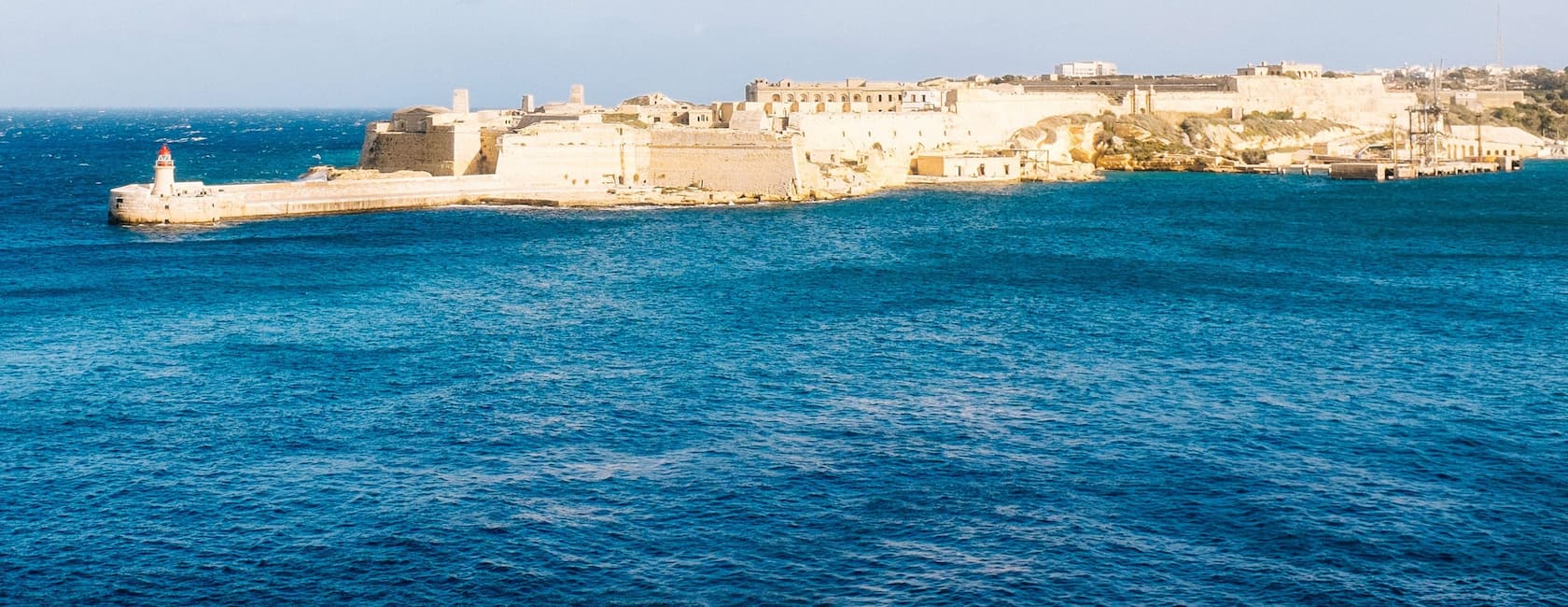 Vacation rentals in Valletta
