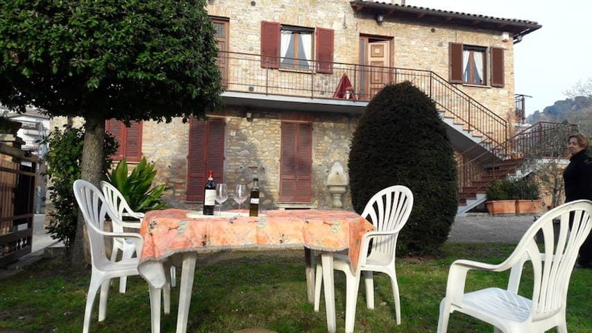 Home Holiday la Vite - Chianti (Tuscany) - Chiusi - House