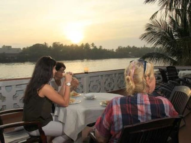 Bentota High Rich Resort - Bentota - Villa