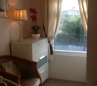 Single room in Victorian house - Dublin - Dům