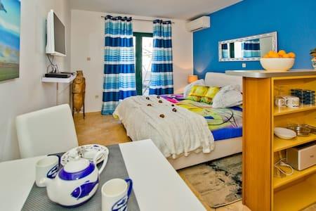 Hvar's Heritage Suite & Spectacular Terrace