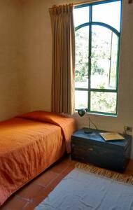 Del Tiyo Habitación - Guanajuato - House