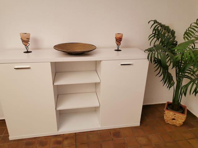 Grosses sauberes Zimmer in Weilheim