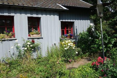 Quick's Cottage - Roetgen