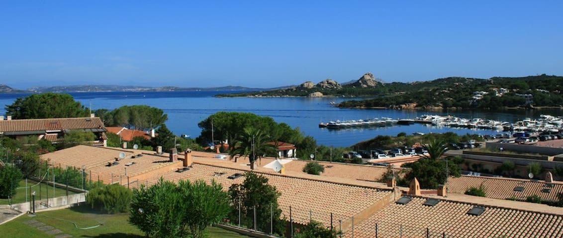 Baja Sardinia Loft - Baja Sardinia  - Loft