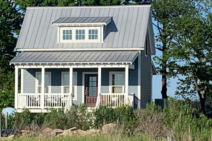 Blue Heron Cottage