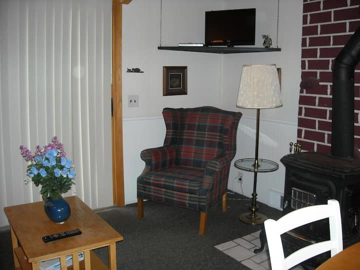 Winter Vacation Condo in UP Snowbelt