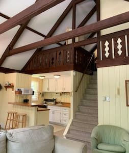 Peaceful Chalet In Londonderry