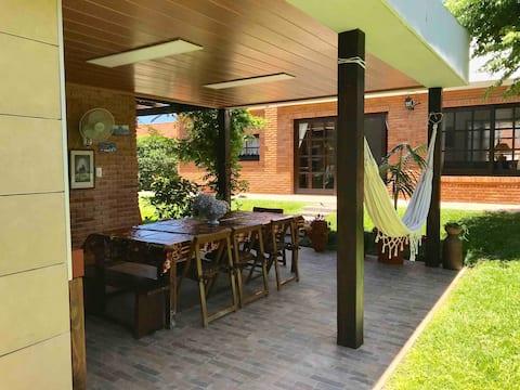 Casa en Punta Ballena, 200M mar