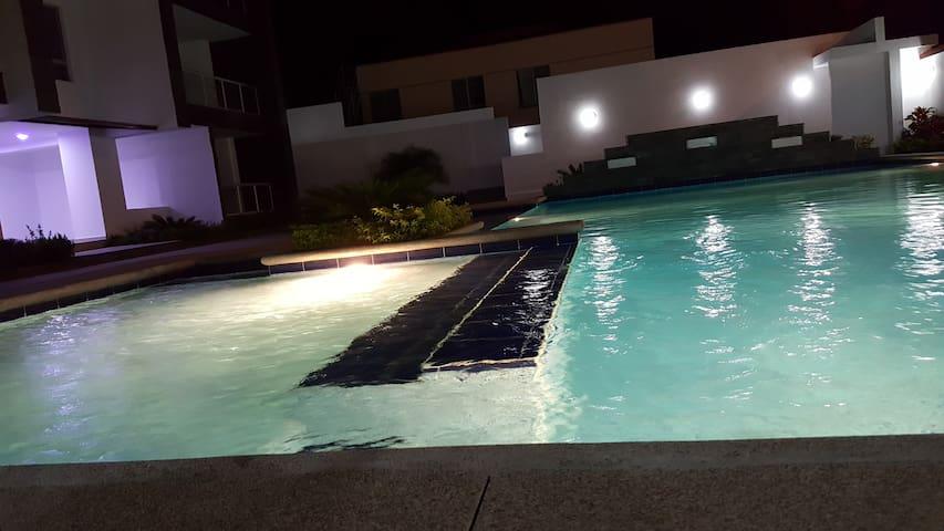 Pool - Piscina