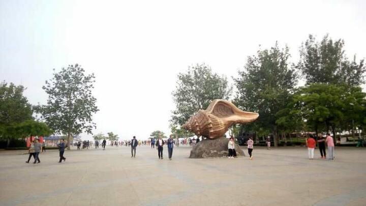 森林动物园付家庄公园星海广场老虎滩精装舒适房