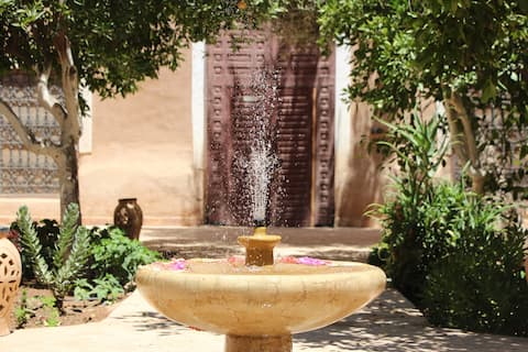 Riad Prestige du Souss
