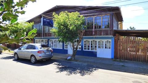 Hotel Orsa - Hualpín