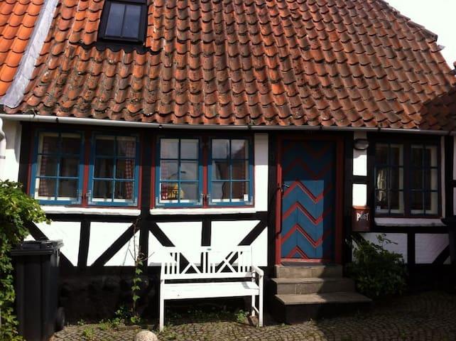 Sønderborg Byhus, Anneks for nr. 5 - Sønderborg - Hus