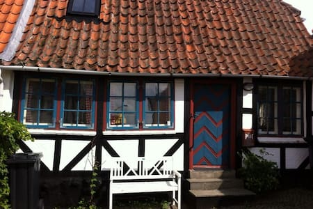 Sønderborg Byhus, Anneks for nr. 5 - Sønderborg
