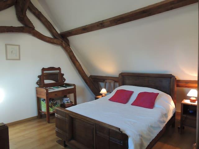 Bed and breakfast in Normandie (Fr)