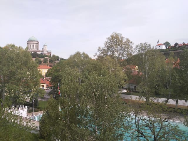 Apartment in  Esztergom Downtown