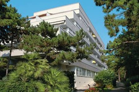 Palme Residence 7, loft su due piani - Lignano Sabbiadoro