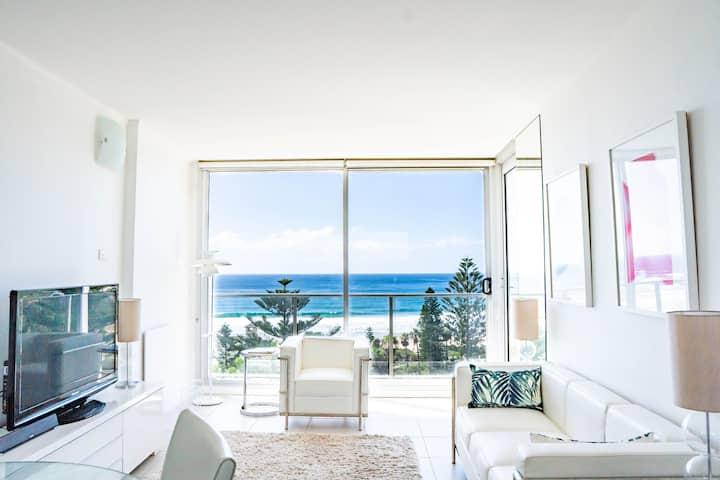 Sydney's closest Air BnB to the beach?
