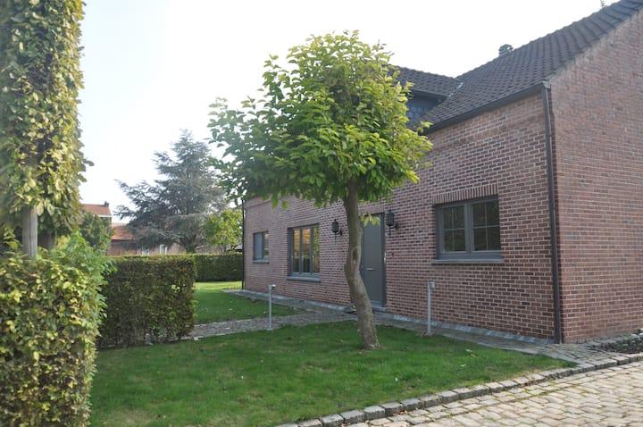 Villa Aluma