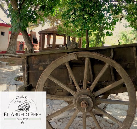 Casa Quinta el Abuelo Pepe