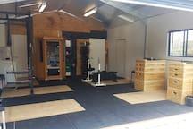 Home/ Garage Gym