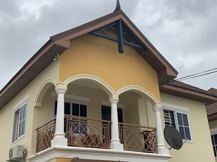 Paradise House at East Legon Hills Accra Ghana