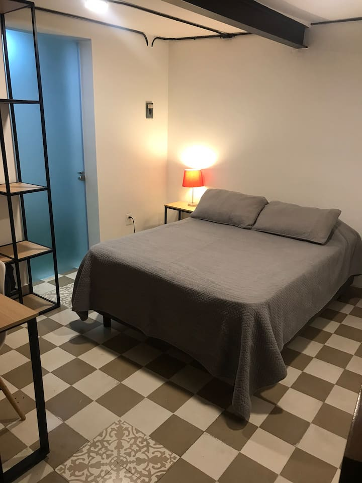 COZY ROOM 🌟 REMODELED in the heart of CDMX! 🌟