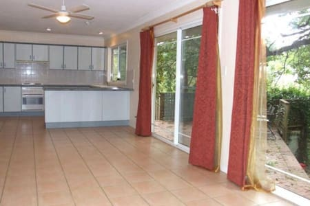 3BDR HOUSE 5MINS TO TRAIN WESTFIELD - Hornsby - 一軒家