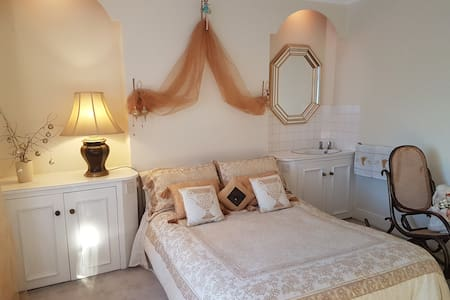 Beautiful Large Double Bed Room - Isleworth - Rumah