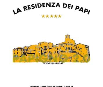 La Residenza dei Papi casa vacanze