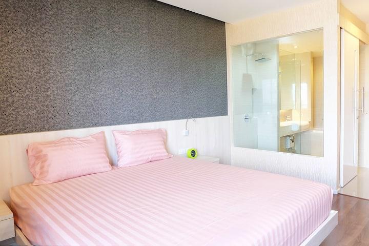 Kanyarat Condominium By Wilai Type C