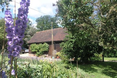 Lovely Self Contained Annexe - Nuneham Courtenay - House