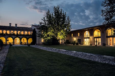 Agriturismo Corte Ruffoni - Zevio-santa Maria